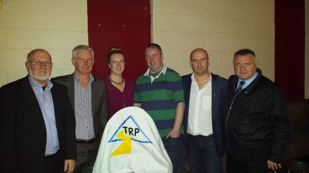 TRC at St. Annes GAA Club